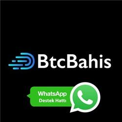 Btcbahis whatsapp